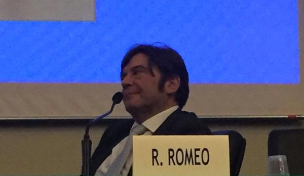 Ortopedio Rocco Romeo - Potenza